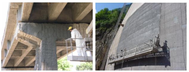 Ripristino del cemento armato for Malta materiale